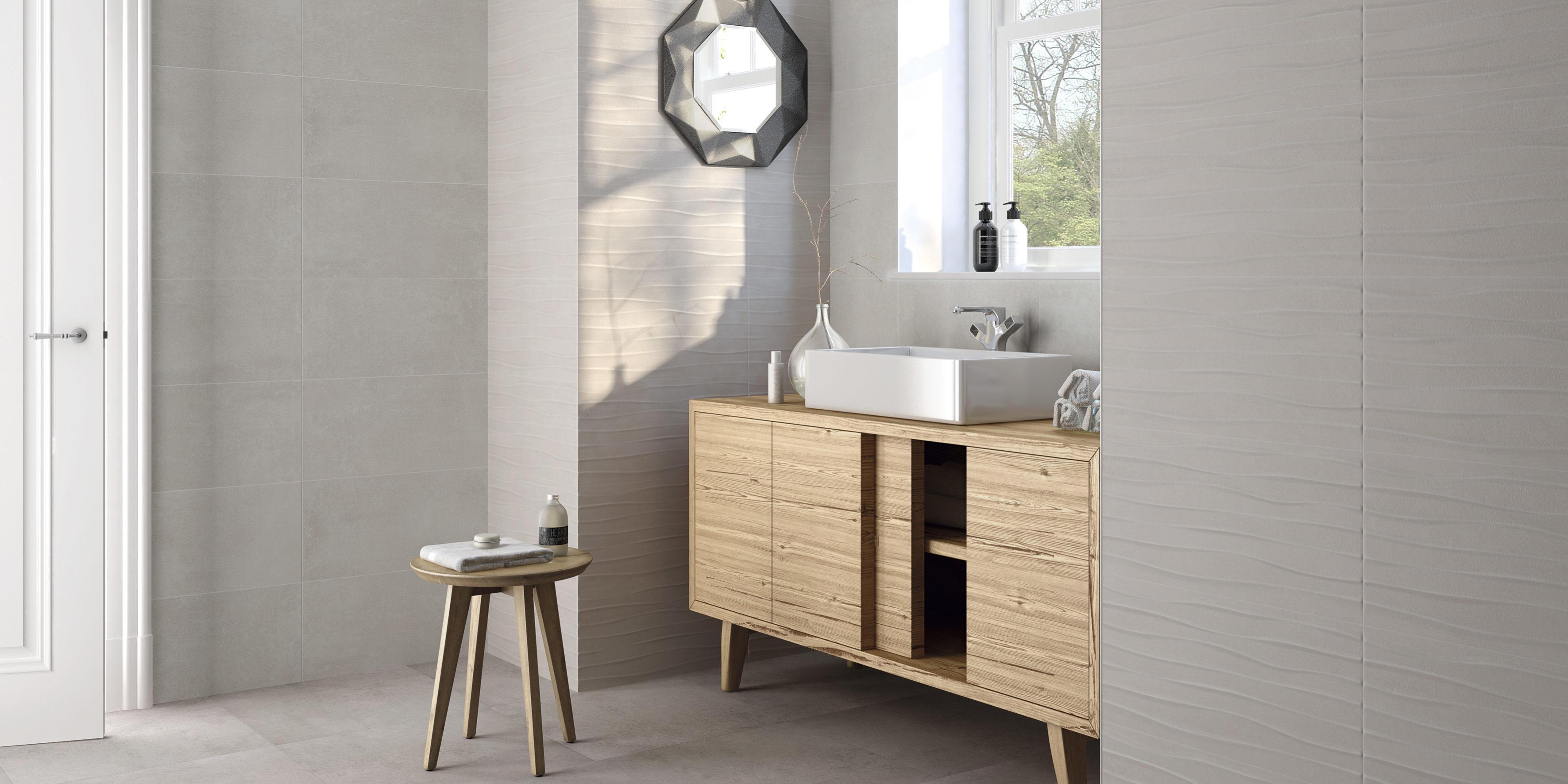 Te ayudamos a elegir los azulejos del cuarto de baño - Pepe ...