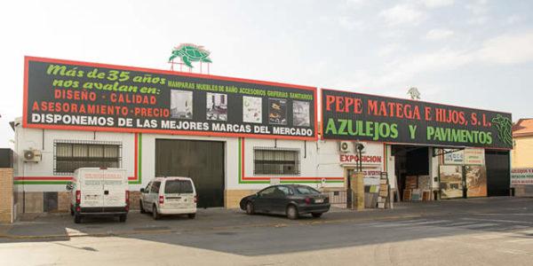 P.I EL Pino Central Nave 25 parc 8